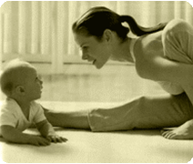 pregnancy & post natal yoga