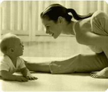 pregnancy & post natal yoga