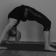 13th June – Hip Openers and Backbends Workshop
